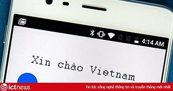 Hướng dẫn sử dụng trợ lý ảo Google Assistant bằng tiếng Việt cho các nền tảng