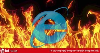 YouTube đã 'sát hại' Internet Explorer 6 như thế nào