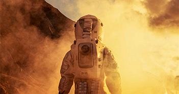 Phi hành gia Apollo 11: Di cư lên sao Hỏa hay là chết!?