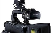 Canon ra mắt loạt máy quay chuyên nghiệp chuẩn 4K giá từ 45 triệu