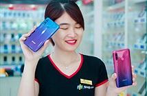 Honor 20 Lite chính thức lên kệ FPT Shop, giá chỉ 5.990.000Đ