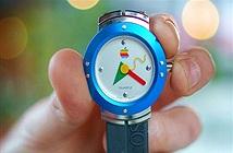 Mẫu đồng hồ Apple Watch đầu tiên: Hoàn toàn không như bạn nghĩ!