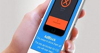Thủ thuật chặn quảng cáo trong trò chơi trên điện thoại iPhone