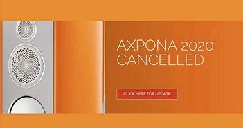 Chính thức hủy triển lãm AXPONA 2020, không hoàn tiền cho đơn vị tham gia