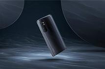 Xiaomi ra mắt Mi Note 10 Lite, giá từ 8.990.000 đồng