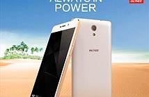 Gionee Marathon M4: smartphone 65 giờ thoại