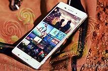 Hàng loạt smartphone Sony sắp lên đời Android 5.1