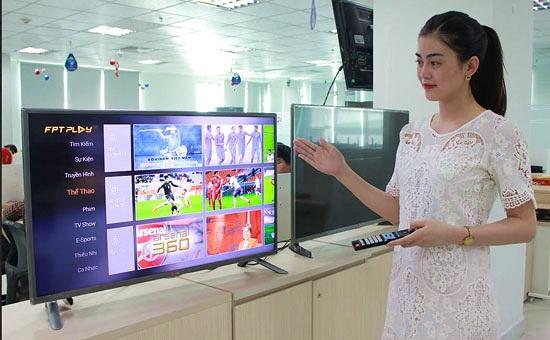 Truyền hình đa nền tảng FPT Play: Cơ hội nhân đôi với khán giả và doanh nghiệp