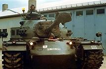 Giải pháp biến xe tăng M48 Việt Nam thành... M1 Abrams