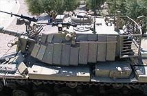 Magach - Phương án nâng cấp xe tăng M48 có thể phù hợp với VN?