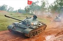 Nâng cấp T-62 VN theo gói T-55M3 với pháo 120mm, tại sao không?