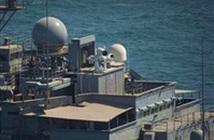 Nhật Bản tăng cường mắt thần giám sát trên không