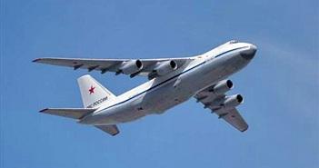 Những kỳ tích cuộc đua Không quân vận tải Nga - Mỹ