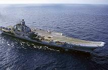 Những tàu chiến mạnh nhất của Hạm đội Phương Bắc