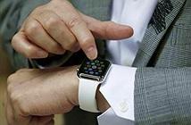 Apple Watch vẫn chưa về với người dùng Việt Nam