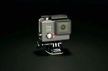 GoPro Hero+ LCD màn cảm ứng giá 299USD
