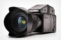 Máy ảnh tiền tỉ Phase One medium-format