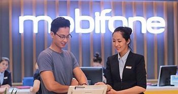 Bộ TT&TT báo cáo Thủ tướng cho MobiFone vận dụng cơ chế tiền lương như Viettel