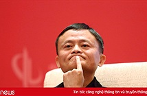 Jack Ma: Đừng có làm mấy thứ như AlphaGo