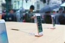 Apple đã thu về 10,1 tỷ USD từ việc bán smartphone trong quý 1/2017