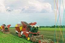 Cơ hội cho các nhà khai thác viễn thông thúc đẩy Nông nghiệp kết nối