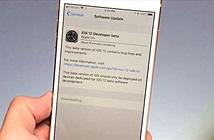 Cách tải về và trải nghiệm iOS 12 beta nhanh chóng ngay từ giờ