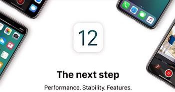 Hàng loạt tính năng đáng giá của iOS 12 đang chờ người dùng cập nhật