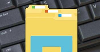 Thủ thuật Windows: Di chuyển trò chơi, thư mục mà không bị mất dữ liệu