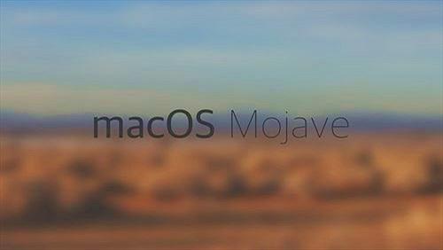 macOS Mojave: bản nâng cấp toàn diện cho hệ sinh thái máy Mac