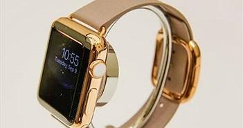 watchOS 5 làm ngơ với Apple Watch đời đầu, kể cả phiên bản giá 17.000 USD