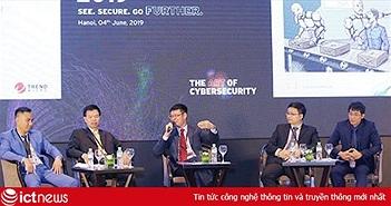 """Bảo vệ dữ liệu cá nhân, người dùng cần """"che giấu"""" mình tối đa trên mạng xã hội"""