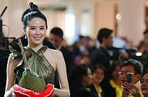 Choáng sầu riêng kỳ lạ có giá tới 1,1 tỷ đồng