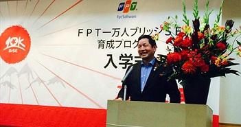 Chủ tịch FPT Trương Gia Bình từng học 14-16 tiếng/ngày