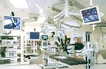 Ngành y tế chi 18 triệu USD cho CNTT trong năm 2014