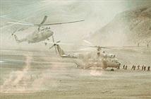 Tận mắt bên trong trực thăng khổng lồ Mi-6 của Việt Nam