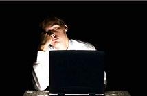 Bệnh vì ám ảnh check email