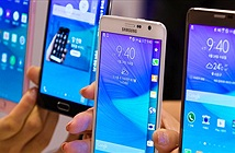 Samsung Galaxy S7 sẽ có mặt trong nửa sau 2015