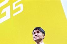 LG G5 bán chậm, điện thoại LG đang mất hút trên thị trường