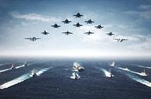 Soi vũ khí tương lai Hải quân Mỹ khiến Nga hãi hùng