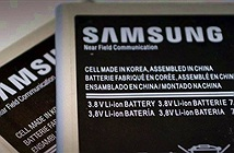 Samsung sẽ sản xuất pin rắn chống cháy nổ cho smartphone