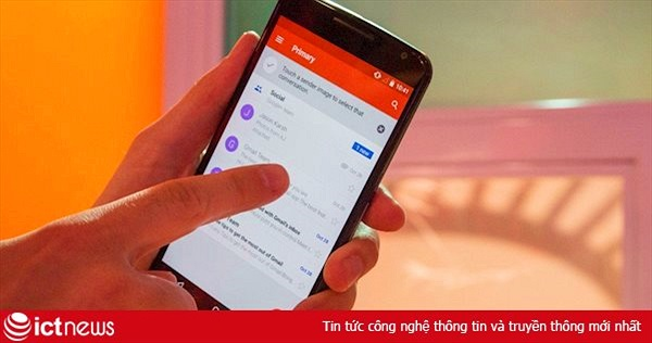 Google nói gì về việc người dùng Gmail có nguy cơ lộ thông tin?