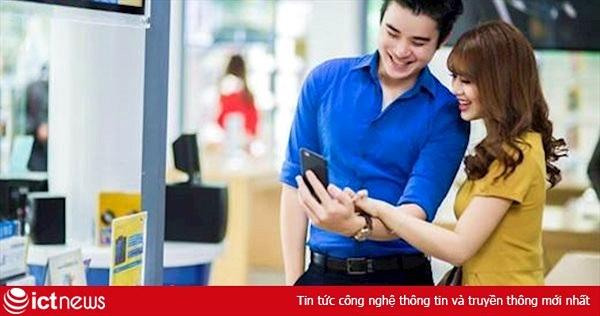 Ứng dụng My MobiFone giúp khách hàng chuyển đổi đầu số 11 số thành 10 số trong danh bạ