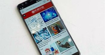 Ngắm smartphone cao cấp HTC U12 Plus giá 19,99 triệu đồng