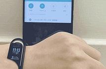 Mi Band 3 có thể bật chế độ im lặng cho smartphone từ xa và báo lịch World Cup 2018