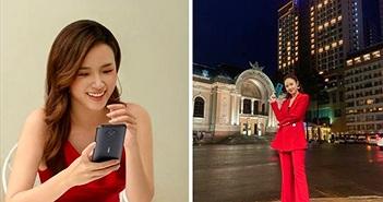 Nữ diễn viên xinh đẹp Midu và các đồng nghiệp đã ứng biến thế nào với Nokia 5.3