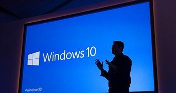 Tổng hợp hỏi đáp Windows 10, thắc mắc bản quyền, các lỗi phổ biến, tính năng chưa biết