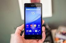 Sony Xperia M4 Aqua nhận bản cập nhật mới, khắc phục vấn đề quá nhiệt