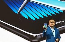 Chủ tịch Samsung Mobile: điện thoại màn hình gập chưa sẵn sàng đưa ra thị trường