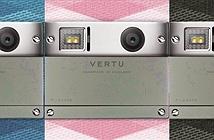 Vertu ra mắt smartphone Aster Chevron giá thấp kỉ lục, chỉ 4200$