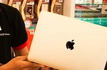 FPT Shop trở thành đại lý được Apple ủy quyền chính hãng bán Macbook